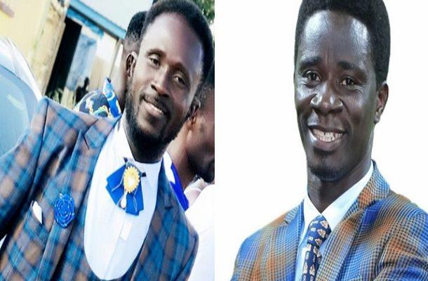 Evangelist Akwasi Awuah lookalike pops up in Kumasi