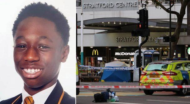 Ghanaian footballer dies in 'senseless' knife attack in London