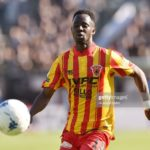Benevento's Bright Gyamfi to fill in for injured captain against Perugia