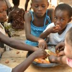 Poor diets damaging children's health - UNICEF report warns