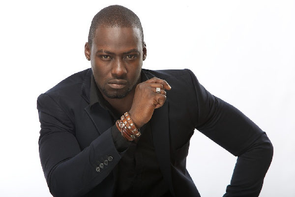 Actor Chris Attoh loses father few months after wife's death
