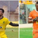 Two Kotoko players handed call up to Black Meteors