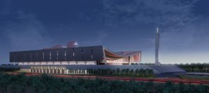 Conceptualisation of national cathedral misplaced priority?