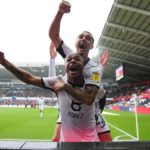 Andre Ayew scores again for Swansea in Barnsley draw