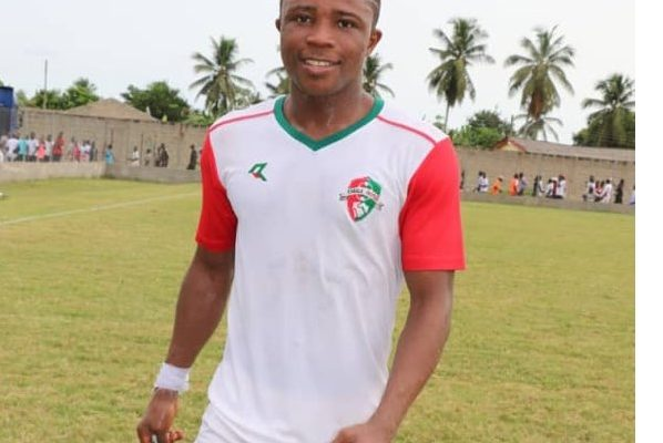 MATCH REPORT: Diawise Taylor scores winner against Inter Allies as Karela continues party