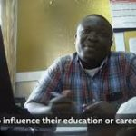 Ghanaians and Nigerians react as lecturers are caught on camera asking students for sex for grades