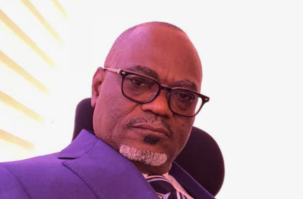HOT AUDIO: Dr. Kofi Amoah hatching plans to disqualify Osei Palmer even before vetting process had started