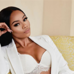 "Bonang Matheba's Reality TV Show ""Being Bonang"" has officially come to an end"