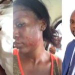 VIDEO: 'side-chick' beaten to a pulp by husband and wife
