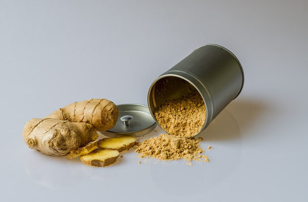 Here's the incredible thing that happens if you eat Ginger every day