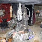 Ada: Ritualist's death sparks rumours of mass human sacrifice