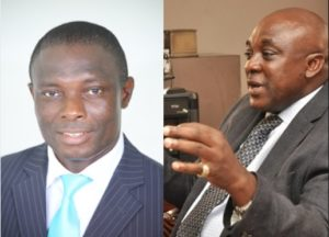 Kwaku Kwarteng, Carlos Ahenkorah sacked from GRA Board
