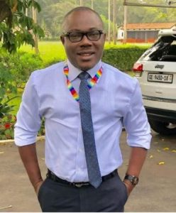 I have no regrets – Prof Gyampo speaks on 'Sex for Grades'