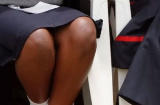 15-year-old high school girl defiled by teacher in science lab