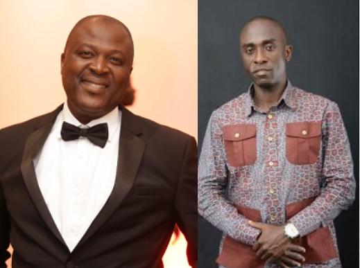 Owusu Bempah apologises to Ibrahim Mahama