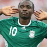Former Nigeria U-20 captain Isaac Promise dies at 31