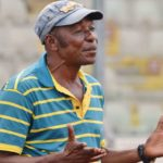 We need prayers if we want to win a trophy – Coach J.E Sarpong