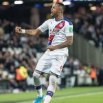 English FA investigate West Ham fans for throwing objects at Jordan Ayew
