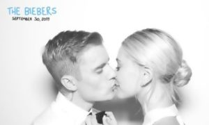 Justin Bieber shares first photos from wedding with Hailey Baldwin