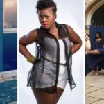 Dancehall diva, Kaakie bags Masters Degree from UK university