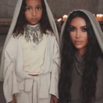 Kim Kardashian & her kids baptised during trip to Armenia