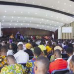 KNUST admits over 22,000 students as female population hits all-time high