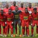 Caf Confederations Cup: Kotoko to face San Pedro of Ivory Coast in play-off match