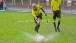 VIDEO: Kotoko vs San Pedro Confederations Cup play-off rained off