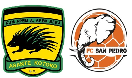 Caf Confederations Cup: Kotoko announce gate fees against San Pedro fc