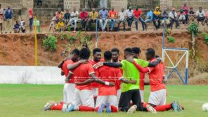Sogne Yacouba scores twice as Kotoko beat Storm Academy in a friendly