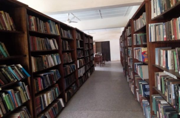 PDS disconnects power supply to Suhum Library over nonpayment of bills
