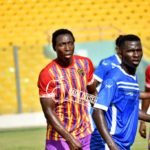 Homowo Cup rematch slated for 20th October