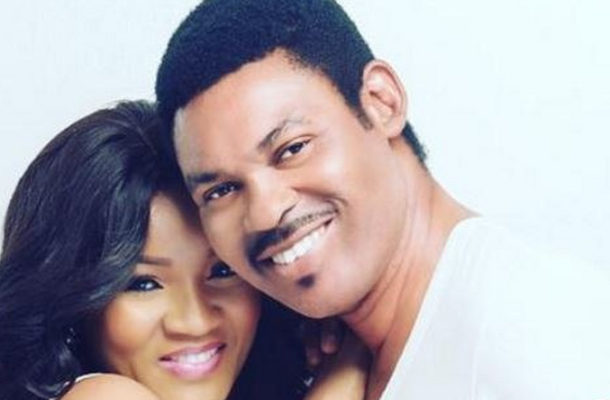 5 African female celebrities who are married to way older men
