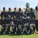 Ghana Rugby woman Eagles Triumphant In Tunisia
