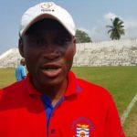 Karela United close to announcing Dr. Prosper Nartey as new coach