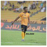 Rashid Sumaila agrees contract extension with his club Al Qadsia