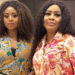 VIDEO: Regina Daniels mum replies those saying her 20 year old daughter married a Billionaire Methusela