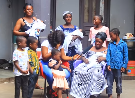 VIDEO: 38-year-old woman dies after giving birth to triplets