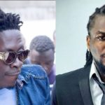 Samini is a legend but I feel sorry for him - Shatta Wale