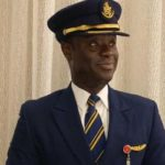 Seize opportunity to realize your dream – Capt. Quainoo to youth