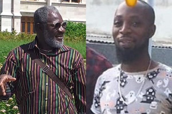 Man defrauds Ebony's father of GHC10,000