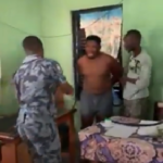 Video reveals 'torture chamber' at Koforidua police station