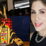 UG Vice Chancellor sexually harassed me - Andrea Pizziconi opens up