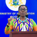 People call me 'wicked witch' because of CST– Ursula Owusu