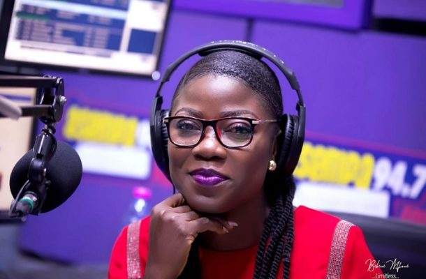 Why I resigned from Adom FM — Vim Lady