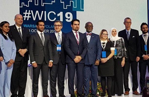 GIPC elected as Director representing Sub Saharan Africa on the Steering Board of WAIPA
