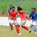 forgotten man Sogne Yacouba grabs a hat trick as Kotoko beat BYFA in friendly