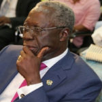 Osafo-Maafo hot as Auditor-General chases him to retrieve US$1miilion