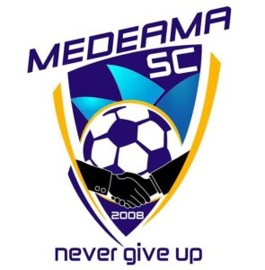 PHOTOS: Medeama's adopted home for 2019/20 season taking shape