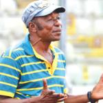 'Kotoko not good enough to compete in Africa'- Coach Sarpong